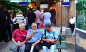 Пенсия в Бразилии: размер и возраст выходы