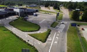 Выезд в Финляндию на автомобиле: документы