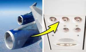 Как устроена система кондиционирования воздуха в самолетах