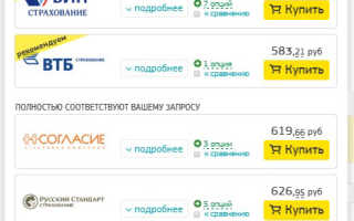 Сколько стоит страховка для оформления шенгенской визы