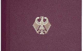 Оформление визы из Германии в Россию