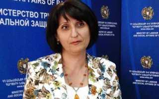 Средняя пенсия в Армении: размер и возраст выхода