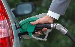 Бензин в Латвии: цена и причины её повышения