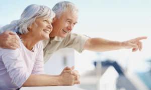 Оформление визы в США для пенсионеров