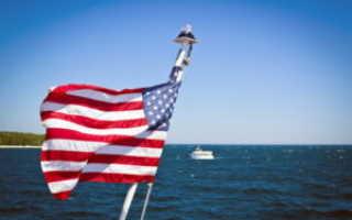 Оформление визы в США для моряков