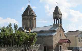 Входит ли Южная и Северная Осетия в состав России