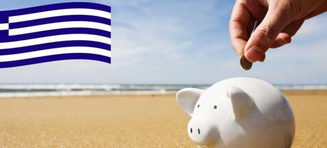 Размер туристического налога на проживание в Греции