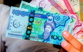 Уровень жизни, цены, пенсии и зарплаты в Туркменистане