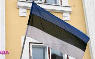 Как найти работу в Эстонии