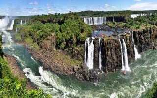 Аргентина: краткое описание и характеристика страны
