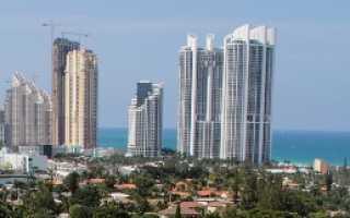 Средняя зарплата в Майами