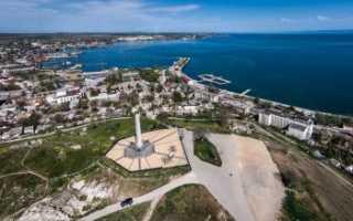 Переезд в Керчь на ПМЖ: отзывы и мнения
