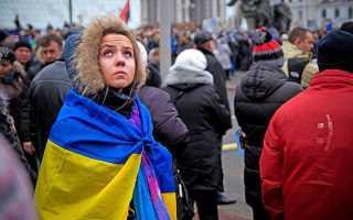 Уровень жизни на Украине: сравнение с Россией