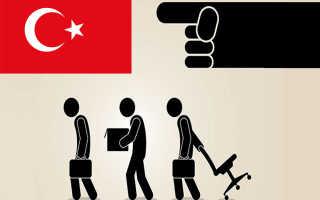 Уровень безработицы в Турции, рынок труда и занятость населения