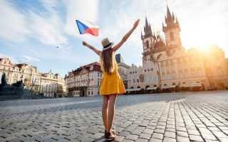 Нужна ли виза для туристической поездки в Чехию украинцам