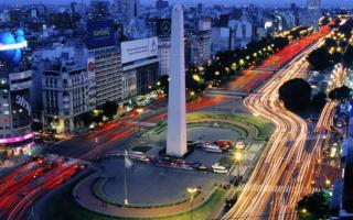Получение и оформление визы в Аргентину