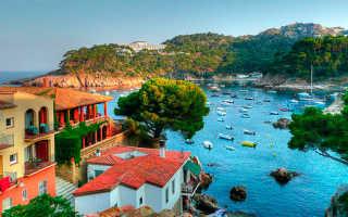Как получить визу Испанию по приглашению от частного лица