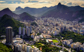 Полный список стран Латинской Америки: описание их развития