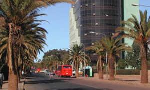 Оформление визы в Эритрею