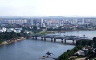 Как найти работу в Северной Корее