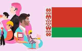 Рынок труда в республике Беларусь у