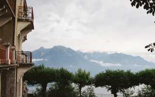 Оформление рабочей визы в Швейцарию