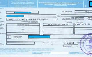 Оформление страховки для поездки в Бельгию: требования к оформлению