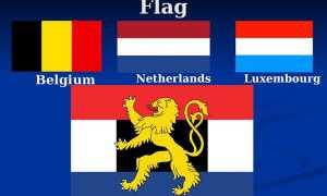 Страны Бенилюкса: их список, описание