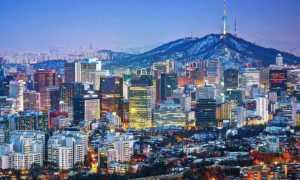 Как получить гражданство и паспорт Южной Кореи