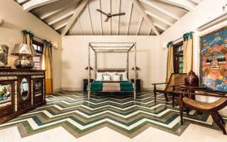 Как и где снять дом на Гоа: стоимость аренды жилья