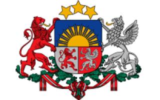 Страховка в Латвию: требования к оформлению