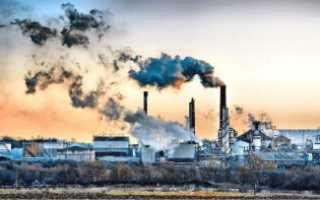 Самые грязные города России по экологии