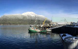 Как найти работу на Аляске