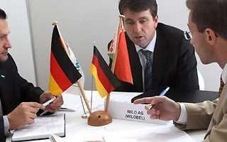 Как можно открыть или купить фирму в Германии