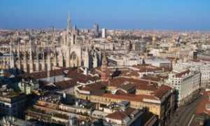Отрасли специализации промышленности Италии