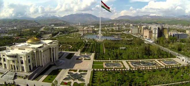 Нужна ли виза и загранпаспорт россиянам для въезда в Таджикистан