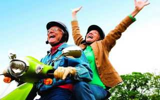 Как получить визу в Таиланд для пенсионеров