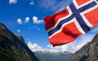 Как найти работу в Норвегии на рыбных заводах