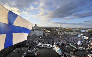 Оформление и получение рабочей визы в Финляндию