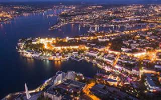 Переезд на ПМЖ в Севастополь: отзывы переехавших, цены на недвижимость и зарплаты