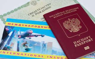 Где оформить и получить загранпаспорт в Кирове