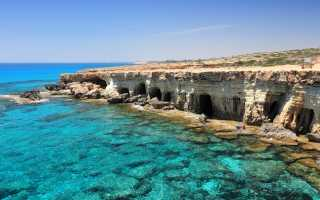 Нужен ли шенген на Кипр