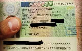 Оформление визы на Тенерифе для россиян