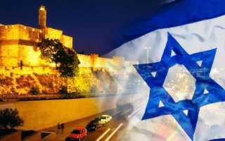 Порядок выплаты российской пенсии в Израиле