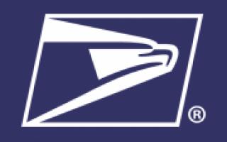 Отправка и отслеживание посылок почтой США