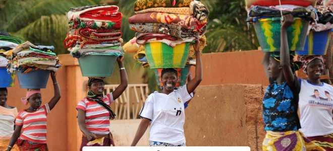 Работа, уровень жизни, цены и зарплата в Камеруне