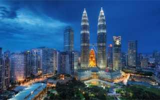 Как найти работу в Малайзии