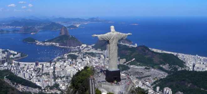 Нужна ли виза в Бразилию для украинцев