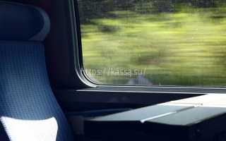Услуги в вагонах РЖД, которые оказывает проводник