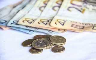 Средняя зарплата в Минске